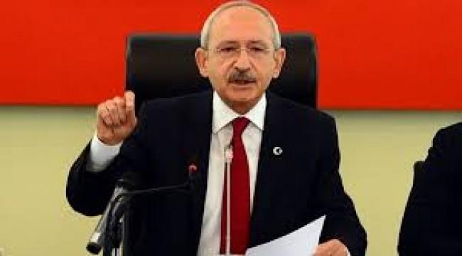 Kılıçdaroğlu: Gariban erleri linç edenler de yargılanmalı