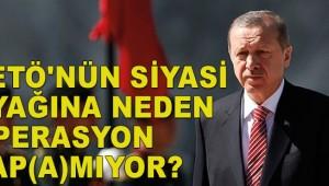 AKP içinde 40 vekil FETÖ'cü iddiası