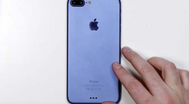 iPhone 7'nin Türkiye tarihi belli oldu