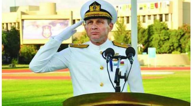Emekli Amiral Ertürk: AKP yargılanmak zorunda