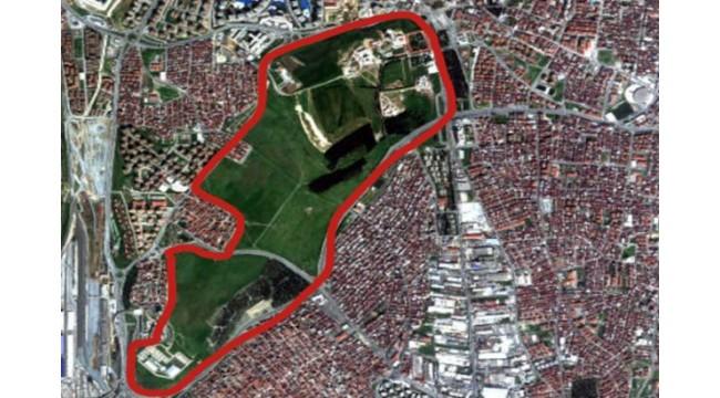 AKP Rant uğruna,Üniversite arazisine AVM yapılacak