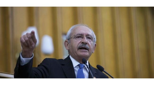 Kılıçdaroğlu'nun iddianamesi bile hazır!