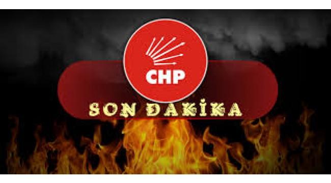 BAKIRKÖY'DE CHP ESKİ İLÇE BAŞKANLARI