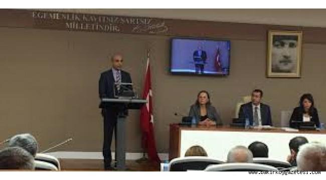 MECLİS'TE BAŞKAN DR.KERİMOĞLU'NUN AKP CEVABI
