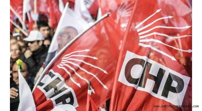 CHP'de kongreler kaldığı yerden devam edecek! İşte belgesi...