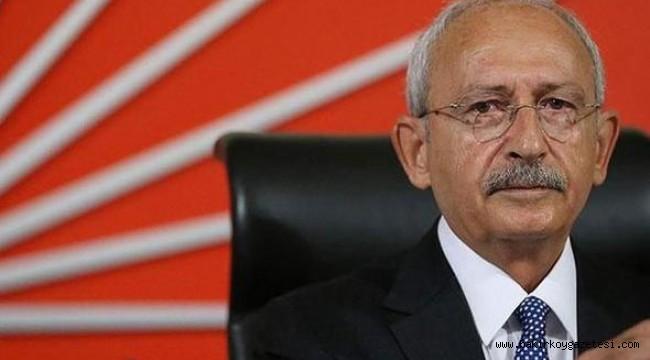 CHP'de tüm yönetime soruşturma açıldı