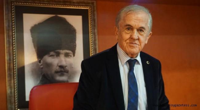 Beşiktaş Belediye Başkanı Seçildi, Bakın Hangi Partiden