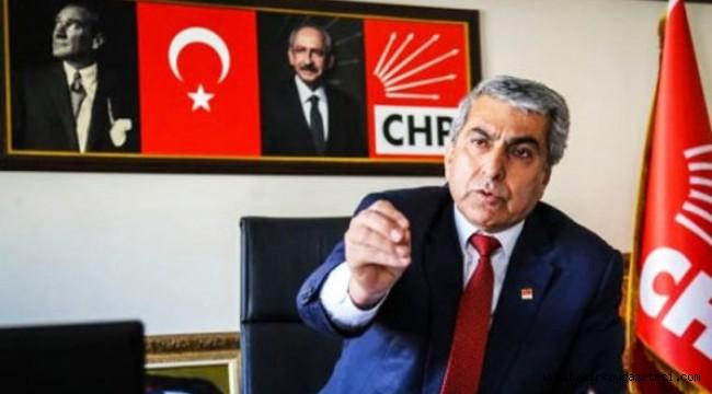 CHP İstanbul İl Başkanı Cemal Canpolat: Bu yolsuzluk, hırsızlık, talan düzenini yıkacağız