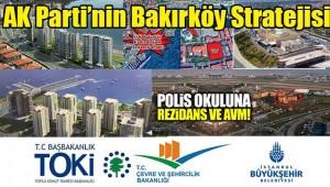 Bakırköylüler, Ak Parti eliyle Bakırköy Katlediliyor...