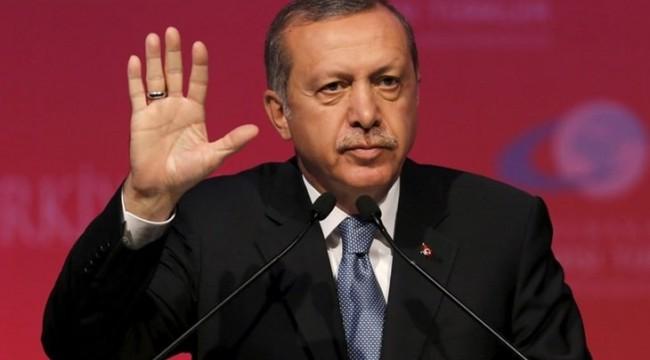 Erdoğan: Afrin kuşatması yakında başlayacak