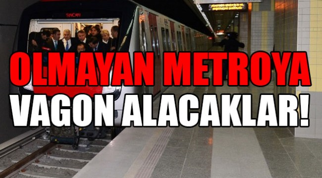 İBB'de AKP ile CHP karşı karşıya: Ortada metro yok!
