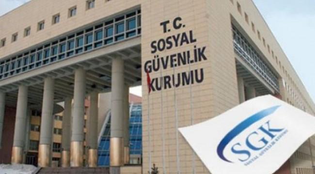 Skandal! SGK hasta bilgilerini 65 bin TL'ye sattı