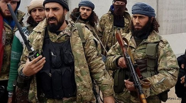 Afrin'de ölen ÖSO üyelerinin yakınlarına Türkiye'den bakın neler veriliyor?