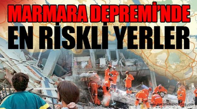 Bakırköy'de gereken yerlerde iyileştirme yapılmıyor deprem kapıda