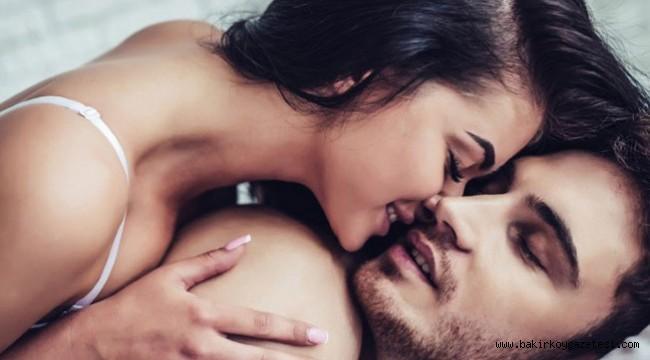 Bu aktivite seksten daha fazla zevk veriyor...