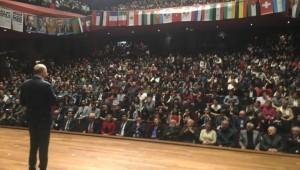 CHP'Lİ BAŞKAN DR.KERİMOĞLU'NDAN MUHTEŞEM KONUŞMA
