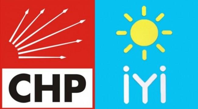 CHP'nin ünlü ismi İyi Parti'de