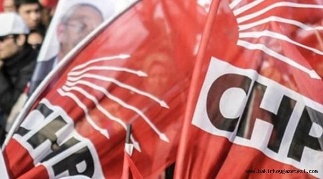 CHP Tüzük Kurultayını kimin yöneteceği belli oldu
