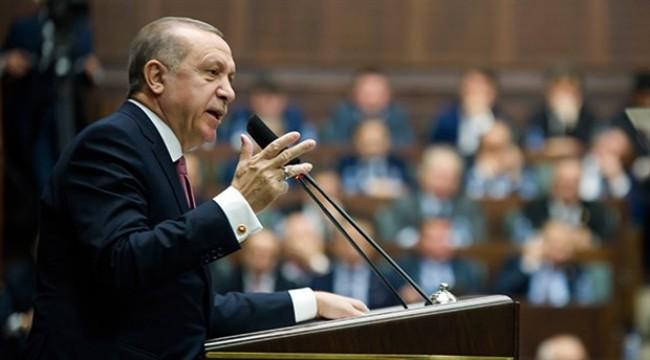 Erdoğan: Batıyı kırmadık, Afrin operasyonunu 2 ayda bitirdik