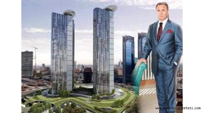 İBB ve Bakırköy Meclis Üyesi Av.Taner Kazanoğlu'nun Çiftçi Towers isimli proje hakkındaki soru önergesi.