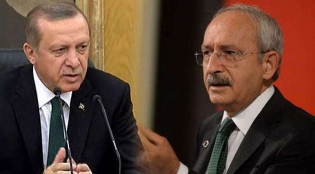 İki lider iki fotoğraf