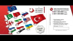 Suriyelilerin yurt dışı telefon faturalarını da biz ödeyeceğiz