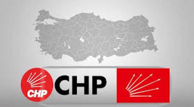 CHP'DE MİLLETVEKİLİ MÜRAACATLARI