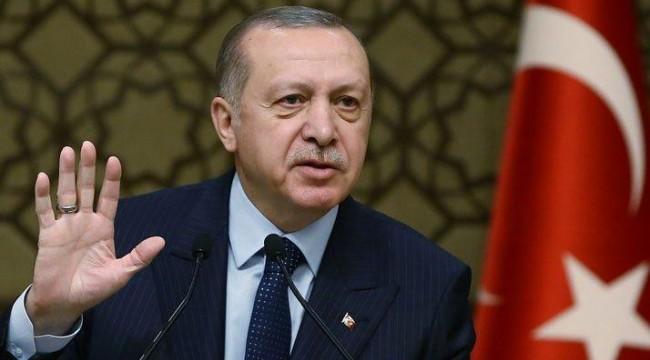 Erdoğan iş adamlarına seslendi: Affetmeyiz