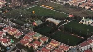 Florya'daki arsa satışından Galatasaray'ın payına ne düşecek?