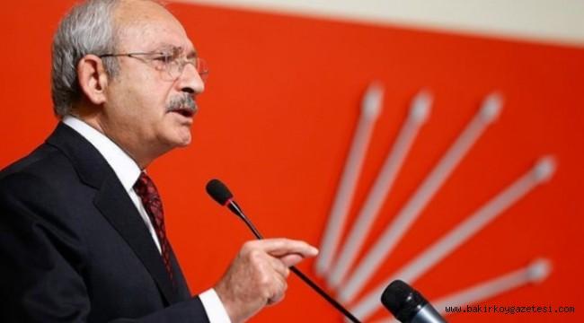 CHP'de beklenti yüksek…Kılıçdaroğlu işi sıkı tutuyor