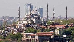 Resmen yürürlükte! İstanbul'un siluetini bozan...