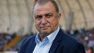 TFF, Fatih Terim'e milyonlarca lira ödemeye karar verdi