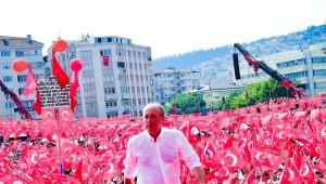 Erdoğan'a sert sözler: BOP Eş Başkanısın, Kozmik Oda'ya FETÖ'cüleri sokan sensin!