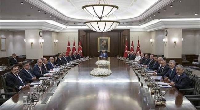 Erdoğan'ın kabine taslağından: Hazine-Maliye Bakanlığı kurulacak, TCMB'nin bağımsızlığı korunacak