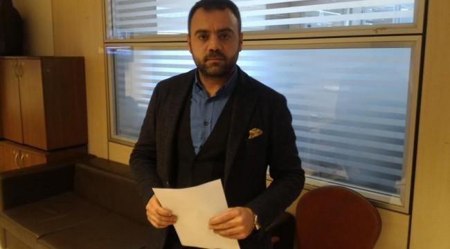 Nadir Ataman 'Yargının durduramadığı proje'