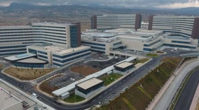 Şehir hastanelerinde vurgun belgelendi!