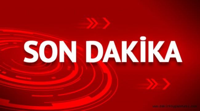 Son dakika! Kılıçdaroğlu'nun danışmanı Ali Arif Özzeybek istifa etti