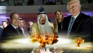 Trump'ın 'Arap NATO'su planı