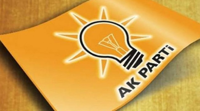 AKP'den bomba erken seçim çıkışı