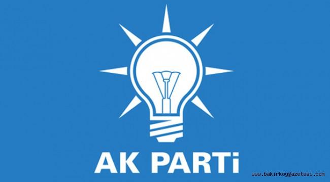 AKP'lilerden AKP'li belediye başkanına yolsuzluk şikayeti