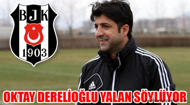 Beşiktaş'tan suç duyurusu