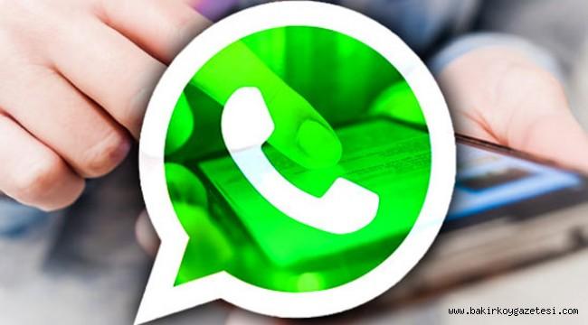 Hacker'lar açık keşfetti! WhatsApp mesajları tehlikede