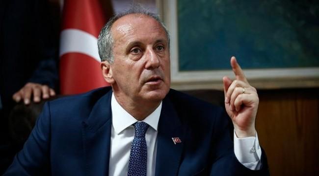 Muharrem İnce, İstanbul adaylığı için ne dedi?