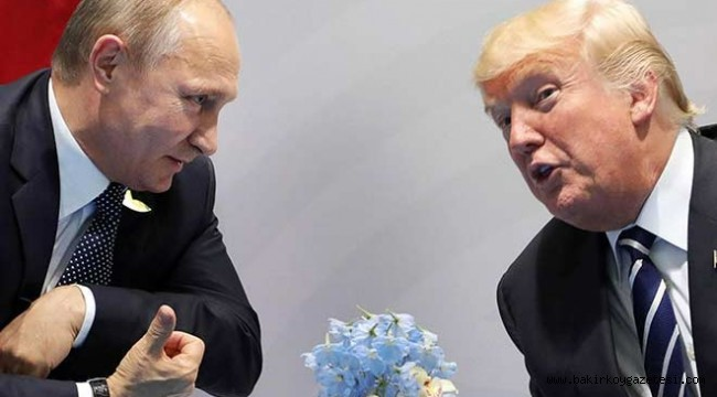 Rusya'dan rest: Ekonomik savaş başlıyor mu!