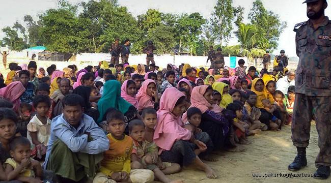 Son Dakika BM'den tarihi karar, Müslümanlara soykırım uygulandı
