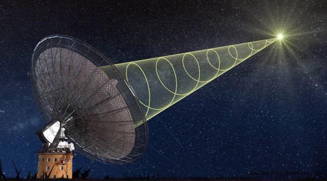 Uzaydan Gelen Gizemli Sinyal, Bilim İnsanlarını Heyecanlandırdı