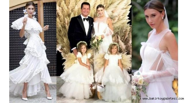 Acun Ilıcalı ve Şeyma Subaşı evlilik yıldönümlerini böyle kutladı