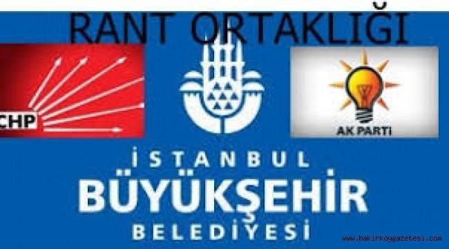 AKP-CHP RANT ORTAKLIĞI HABERİMİZ SES GETİRDİ
