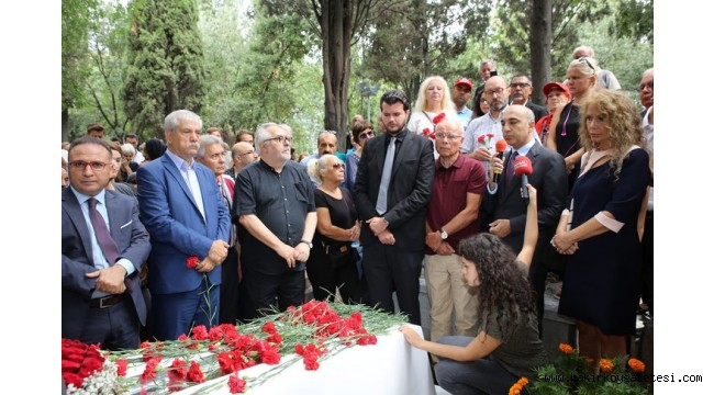 Bakırköy'de Tarık Akan anılacak