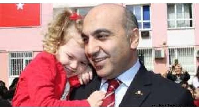 BAŞKAN DR. KERİMOĞLU'NDAN VEDA GİBİ KONUŞMA !!